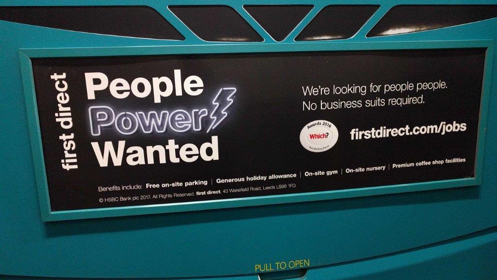 Bus Advertising in York